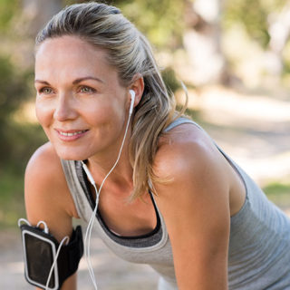 grace of no age menopause ageing women community sisterhood stay strong gym training enjoy self-care healthy proaging gracefully