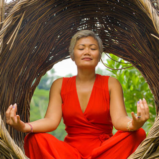 grace of no age menopause ageing women community sisterhood come back beauty contemplation healthy positive meditation proaging gracefully